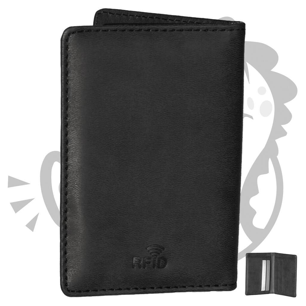 Orig. CardShieldWallet Leatherette FASTTRACK